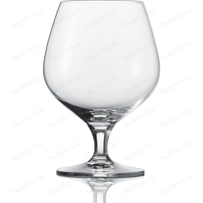 Набор бокалов для коньяка 540 мл 6 шт Schott Zwiesel Mondial (133 948-6)