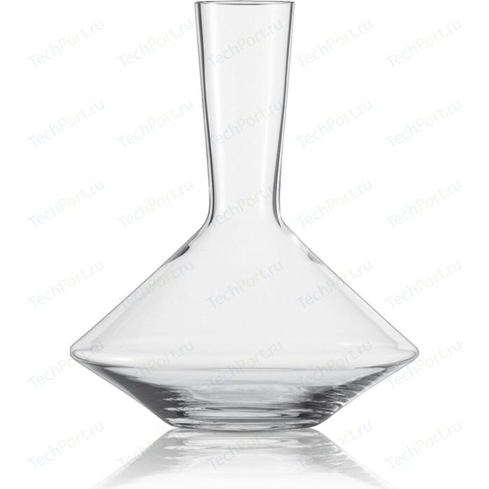 Декантер для вина 0.75 л Schott Zwiesel Pure (113745)