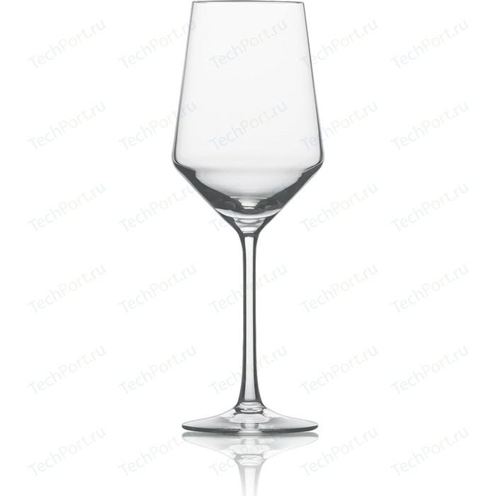 Набор бокалов для белого вина 408 мл 6 шт Schott Zwiesel Pure (112 412-6)