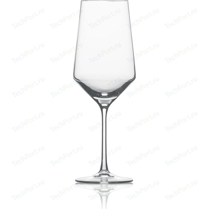 Набор бокалов для красного вина 680 мл 6 шт Schott Zwiesel Pure (112 420-6)