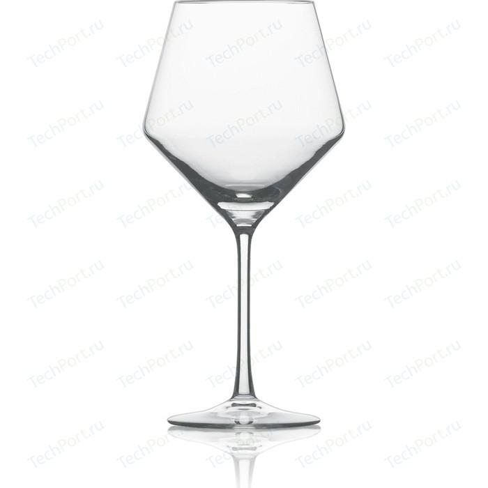 Набор бокалов для красного вина 692 мл 6 шт Schott Zwiesel Pure (112 421-6)