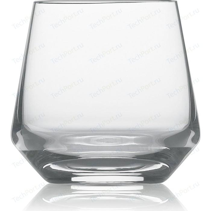 Набор стаканов для виски 389 мл 6 шт Schott Zwiesel Pure (112 417-6)