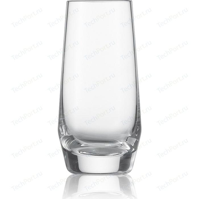 Набор стопок для водки 94 мл 6 шт Schott Zwiesel Pure (112 843-6)