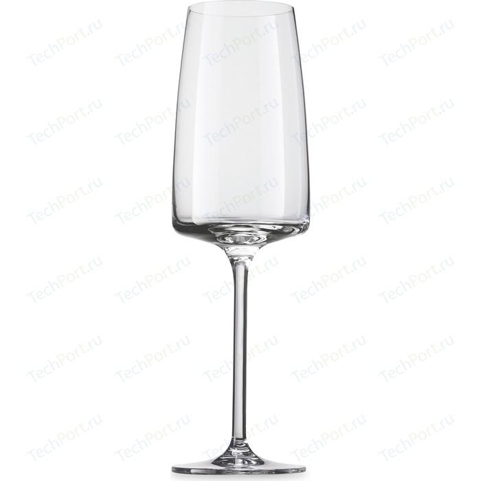 Набор фужеров для шампанского 388 мл 6 шт Schott Zwiesel Sensa (120 591-6)