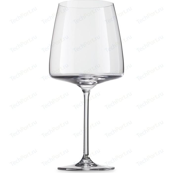 Набор бокалов для красного вина 710 мл 6 шт Schott Zwiesel Sensa (120 595-6)