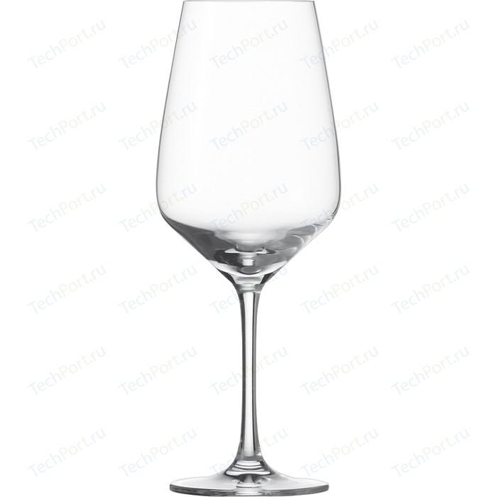 Набор бокалов для красного вина 497 мл 6 шт Schott Zwiesel Taste (115 671-6)