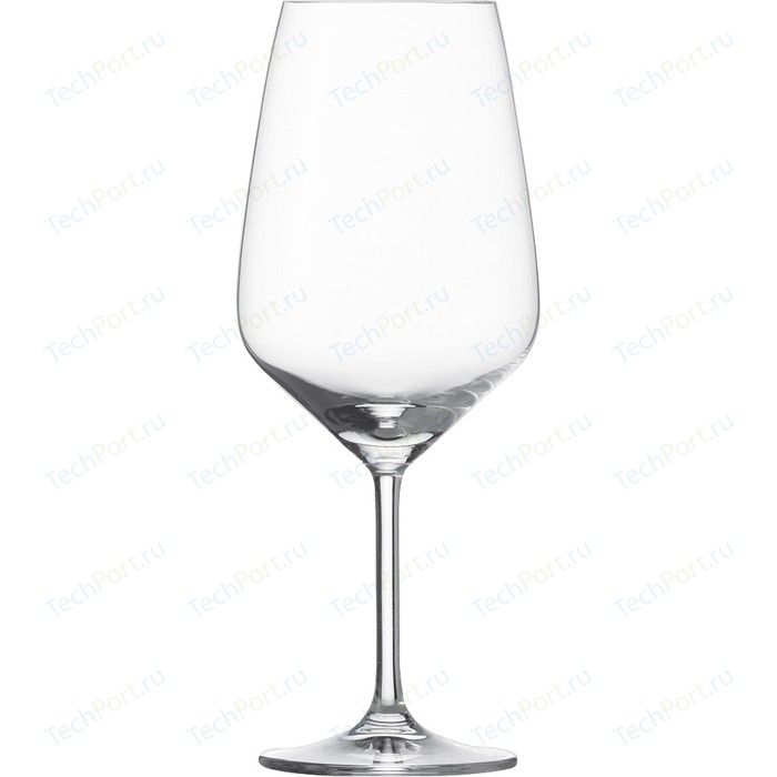 Набор бокалов для красного вина 656 мл 6 шт Schott Zwiesel Taste (115 672-6)