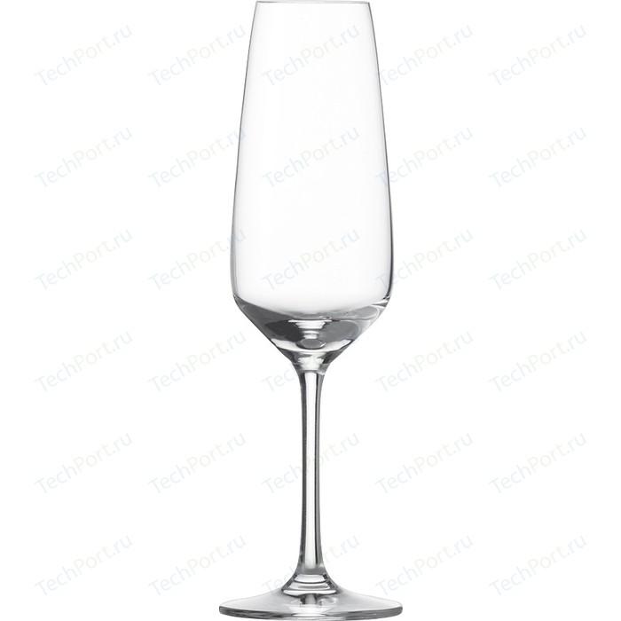 Набор фужеров для шампанского 283 мл 6 шт Schott Zwiesel Taste (115 674-6)