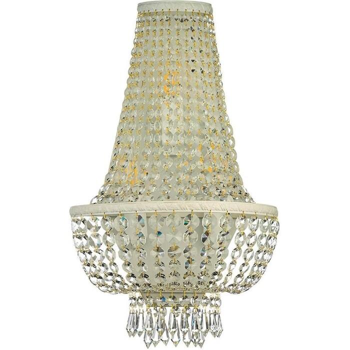 Настенный светильник Arti Lampadari Nobile E 2.20.100 WG люстра arti lampadari nobile e 1 3 40 2 100 wg e27 360 вт