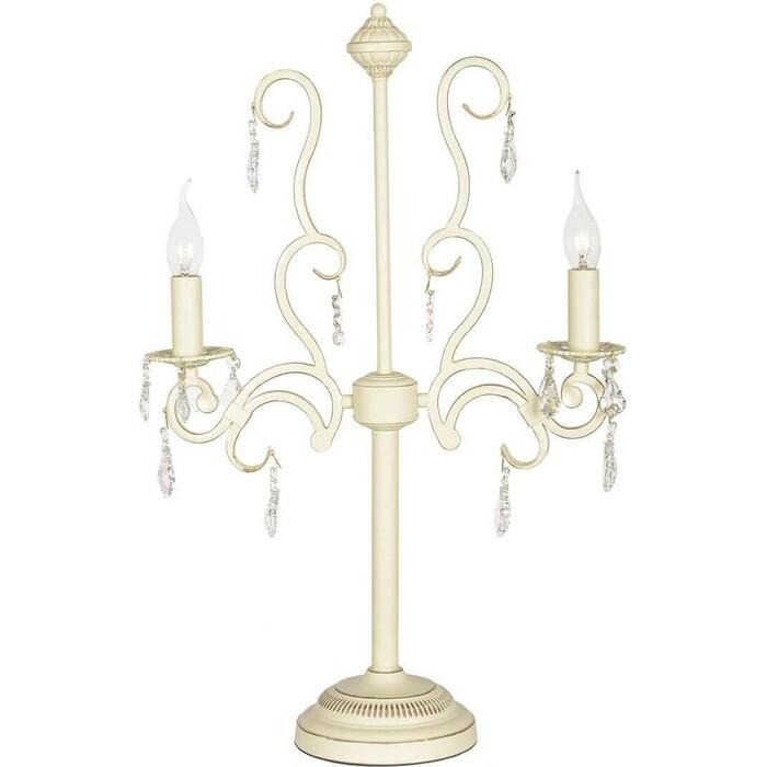 Настольная лампа Arti Lampadari Gioia E 4.2.602 CG настольная лампа arti lampadari gioia e 4 3 602 cg