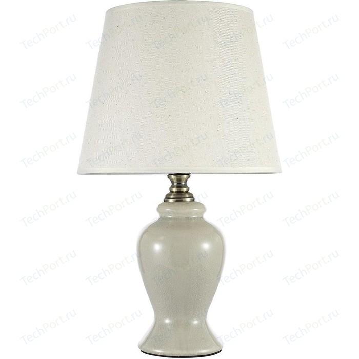 Настольная лампа Arti Lampadari Lorenzo E 4.1 C