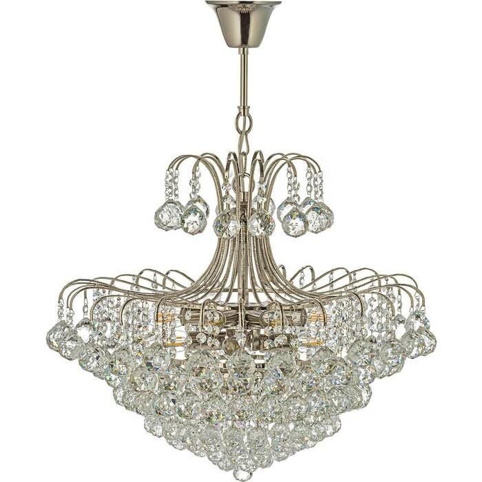 Фото - Подвесная люстра Arti Lampadari Alanno E 1.5.60.100 N подвесная люстра arti lampadari milano e 1 5 50 501 n