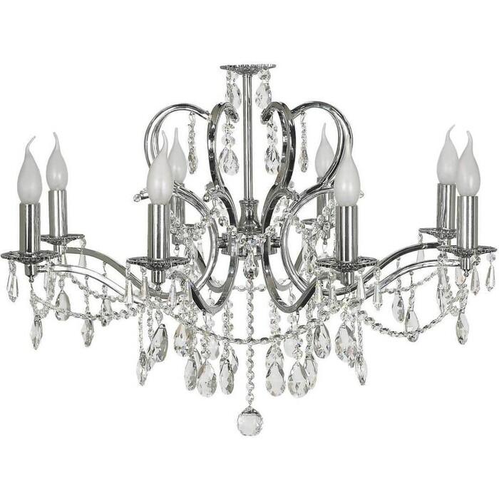 Фото - Подвесная люстра Arti Lampadari Pisani E 1.1.8.601 N подвесная люстра arti lampadari milano e 1 5 50 501 n