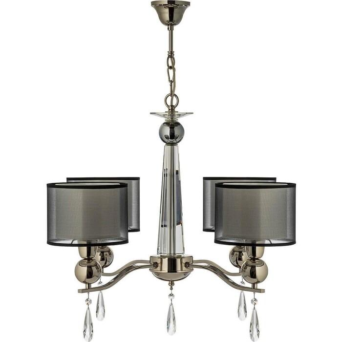 Фото - Подвесная люстра Arti Lampadari Rufina E 1.1.4.600 N подвесная люстра arti lampadari milano e 1 5 50 501 n