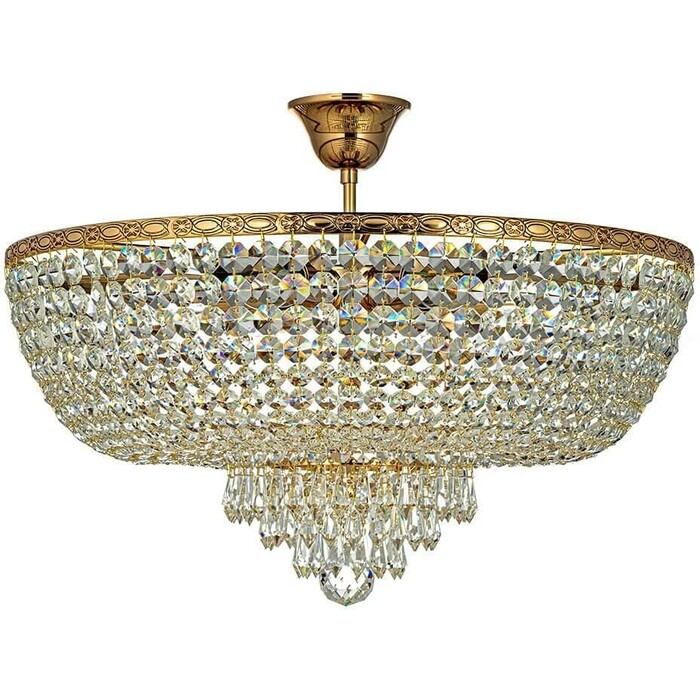 Потолочный светильник Arti Lampadari Nonna E 1.3.50.503 G