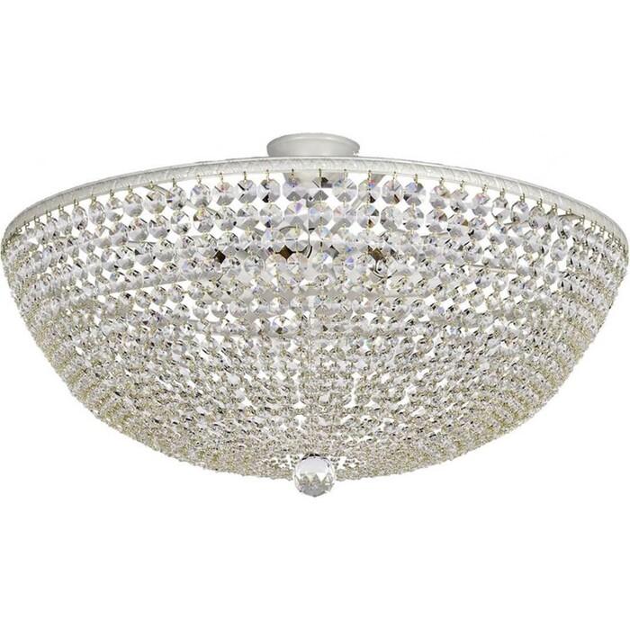 Потолочный светильник Arti Lampadari Nobile E 1.3.60.100 WG люстра arti lampadari nobile e 1 3 40 2 100 wg e27 360 вт