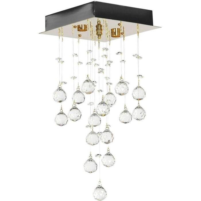 Потолочный светильник Arti Lampadari Flusso H 1.4.20.615 G