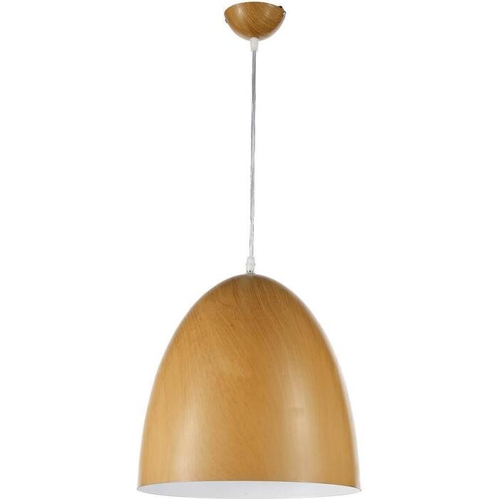 Подвесной светильник Arti Lampadari Bruno E 1.3.P1 BR цена 2017