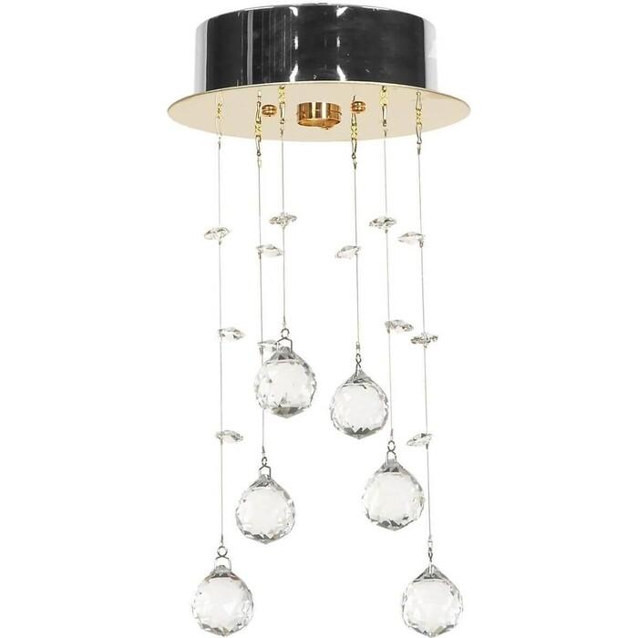 Потолочный светильник Arti Lampadari Flusso H 1.4.15.615 G