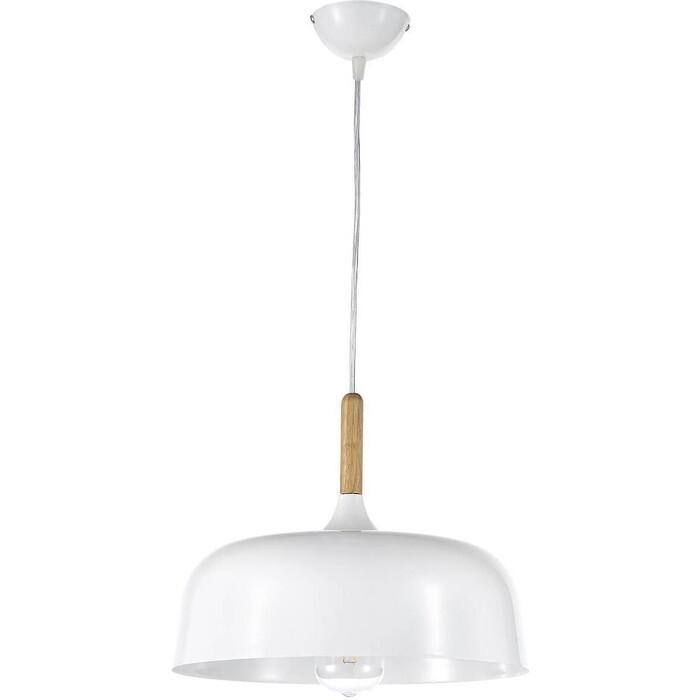 Подвесной светильник Arti Lampadari Nicolo E 1.3.P1 W цена 2017