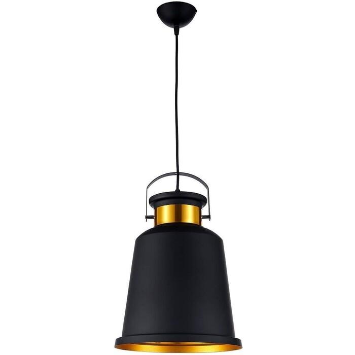Подвесной светильник Arti Lampadari Priamo E 1.3.P1 B цена 2017