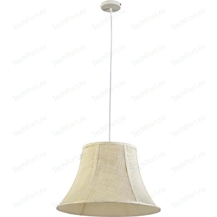 Подвесной светильник Arti Lampadari Cantare E 1.3.P1 W цена 2017