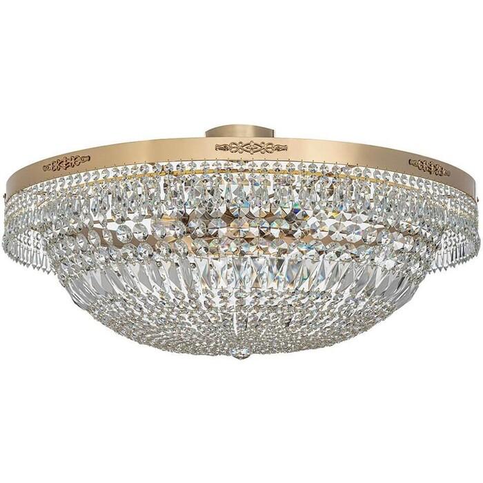 Потолочный светильник Dio D`arte Lodi E 1.2.80.100 G светильник dio d arte lodi e 1 2 80 200 g lodi gold