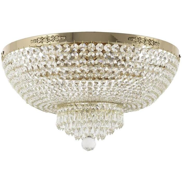 Потолочный светильник Dio D`arte Lodi E 1.2.50.100 G светильник dio d arte lodi e 1 2 80 200 g lodi gold
