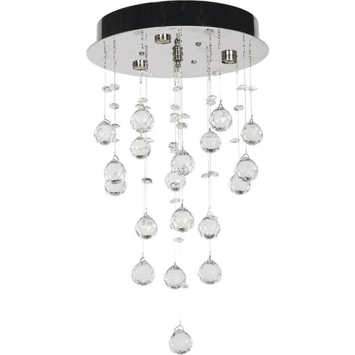 Потолочный светильник Dio D`arte Tesoro H 1.4.25.200 N