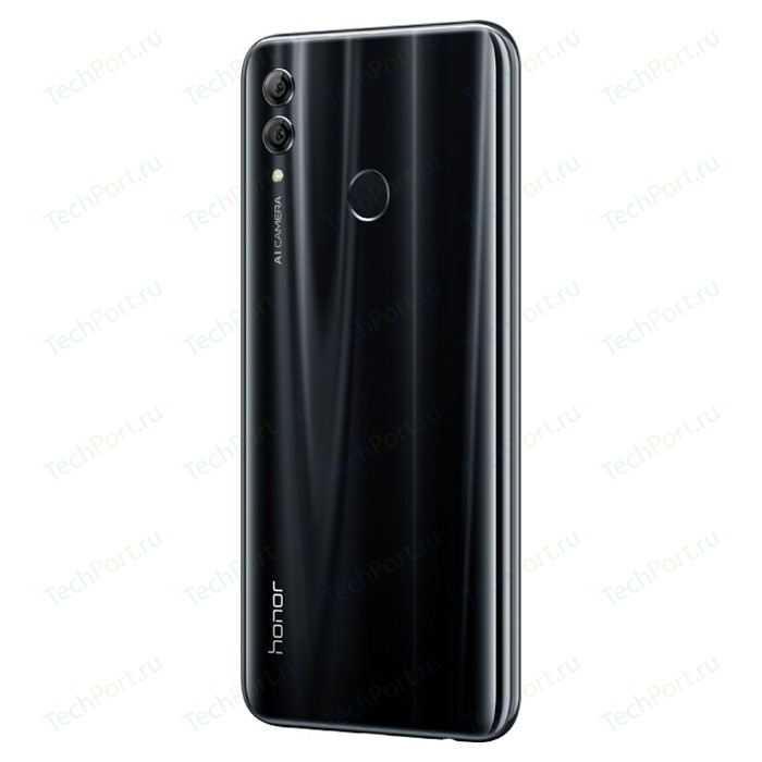 Смартфон Honor 10 Lite 3/64GB Midnight Black karen kendall after hours midnight oil midnight madness midnight touch