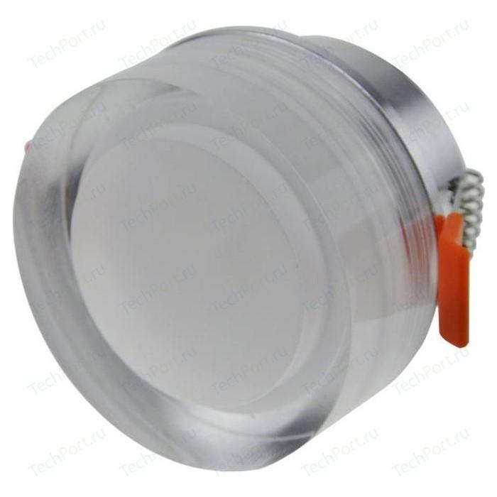 Встраиваемый светодиодный светильник Kink Light 2147