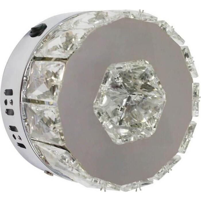 Настенный светодиодный светильник Kink Light 08608(3000-6000K)