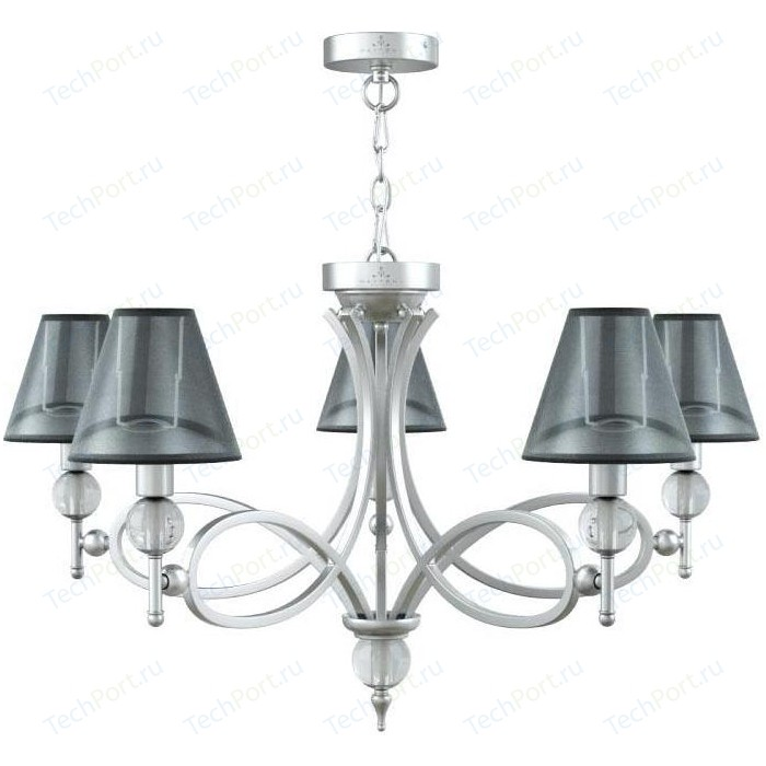 Подвесная люстра Lamp4you M2-05-CR-LMP-O-21