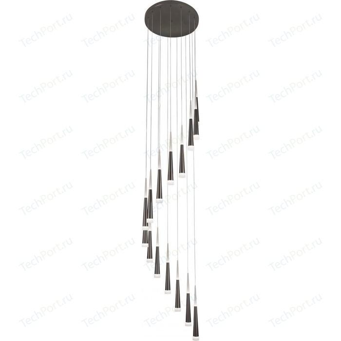 Подвесная светодиодная люстра Kink Light 6114-15A,02