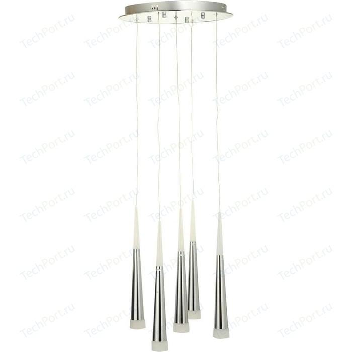 Подвесная светодиодная люстра Kink Light 6114-5A,02