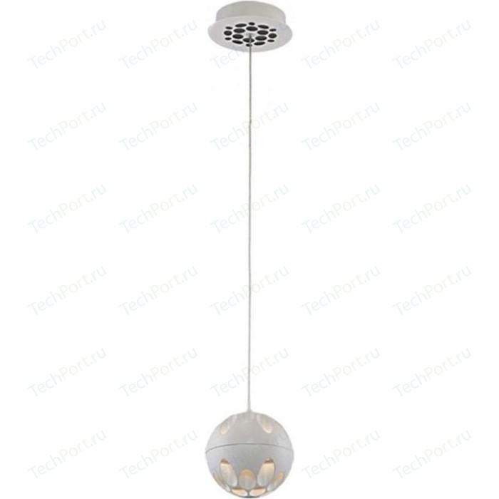 Подвесной светодиодный светильник Kink Light 6047-1A,01