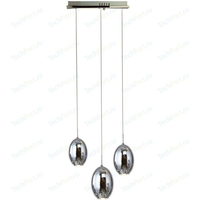 Подвесной светодиодный светильник Kink Light 08028-3AS