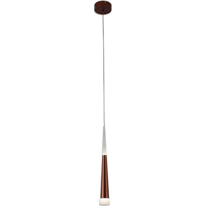 Подвесной светодиодный светильник Kink Light 6114-1A,04