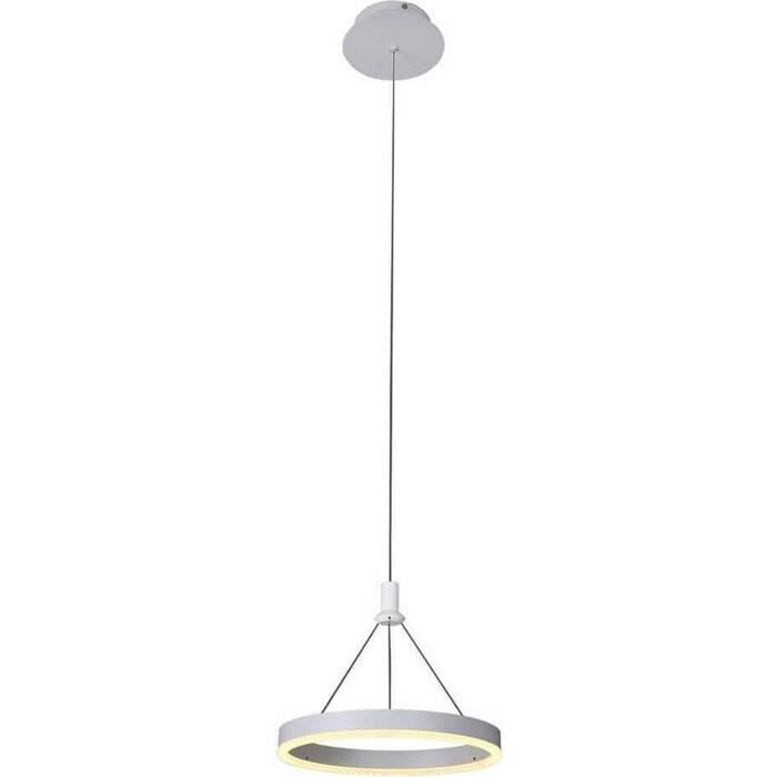 Подвесной светодиодный светильник Kink Light 08205,01(4000K)