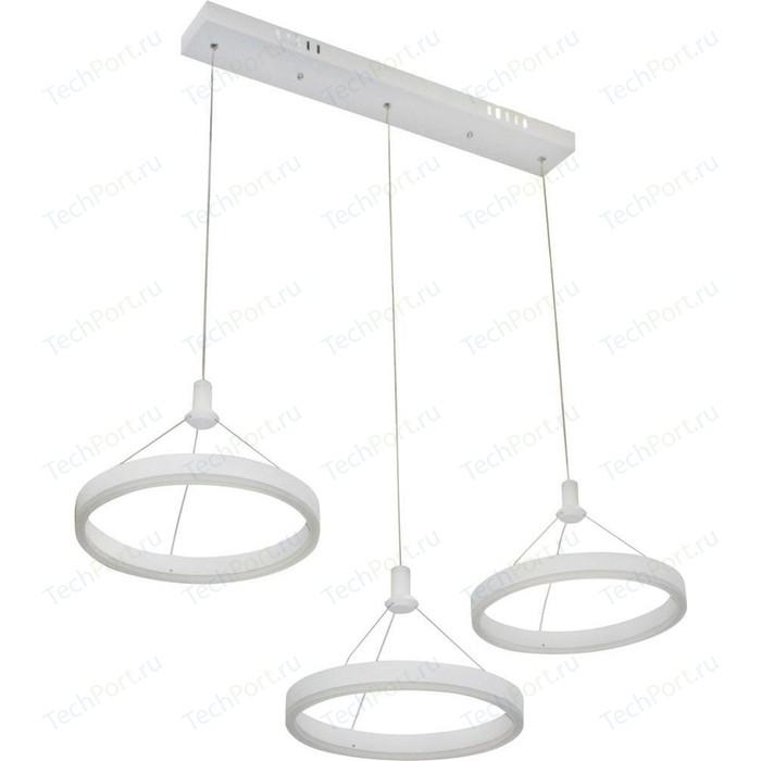 Подвесной светодиодный светильник Kink Light 08205-3A,01(4000K)