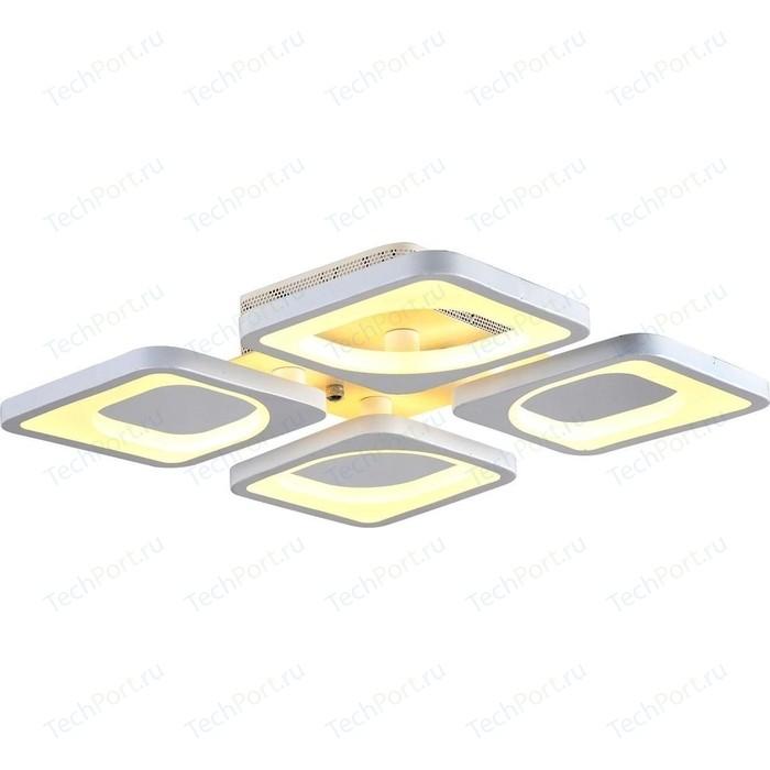 Потолочная светодиодная люстра Kink Light 08110D