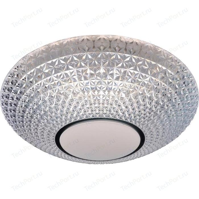 Потолочный светодиодный светильник Kink Light 074144