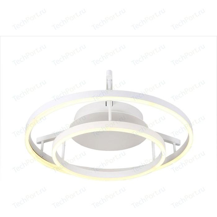 Потолочный светодиодный светильник Kink Light 08222,01(3000-6000K)