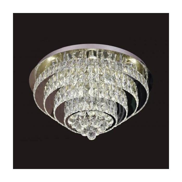 Потолочный светодиодный светильник Kink Light 08643(3000-6000K)