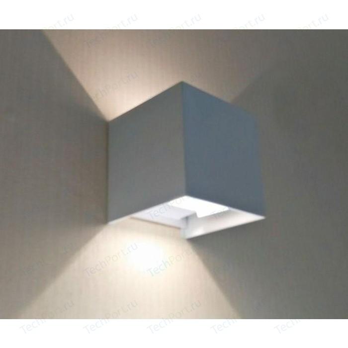 Уличный настенный светодиодный светильник Kink Light 08585,01(3000K)