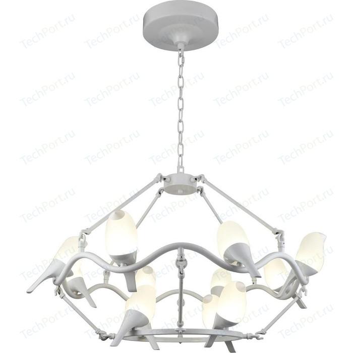 Подвесная светодиодная люстра Divinare 9656/03 SP-12