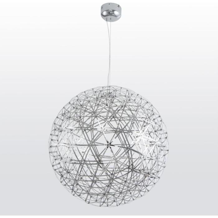 Подвесной светодиодный светильник Divinare 1030/02 SP-162