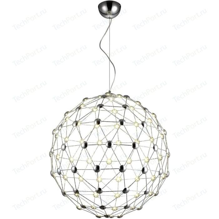 Подвесной светодиодный светильник Divinare 1610/02 SP-96