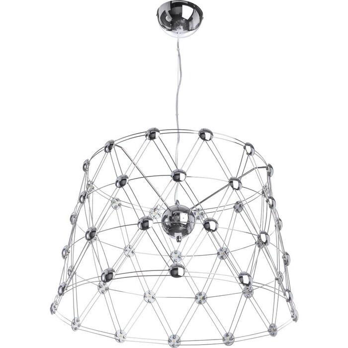 цена на Подвесной светодиодный светильник Divinare 1608/02 SP-48