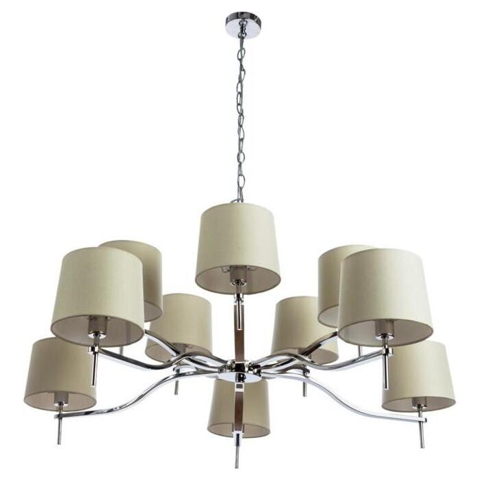 Подвесная люстра Divinare 1341/02 LM-10 светильник подвесной divinare 1341 02 lm 10